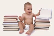 WPL: Getting Ready to Read / Activities for babies & toddlers to help promote early literacy, including games, printables and more.  / by Westerville Library