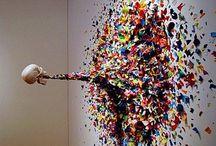 .art. / by ♥ jules ♥