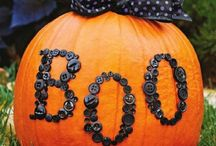 Halloween / by Ashley Langford-Wester