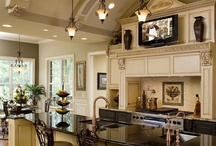 Dream Room / #HSN  #House Beautiful Stuff I would love to have