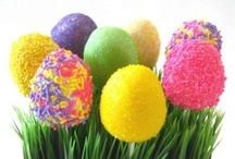 Easter Ideas / by Epic Edibles on Etsy.com