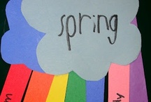 Classroom Activities: Spring / by Annie Vaccaro