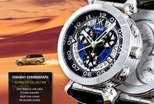Korloff Timepieces