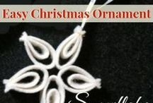 Christmas / by Old Fashioned Living