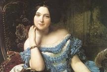 Fashion history 1850–1869 / Victorian