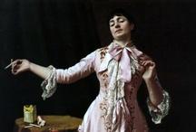Fashion history 1890's
