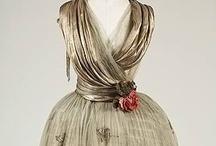 Fashion history 1910's