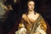 Fashion history 1650–1700