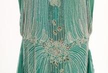 Fashion history 1920's