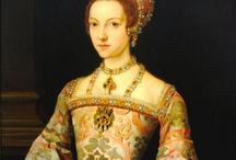 Fashion history 1500–1557  / The Tudors