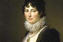 Fashion history 1820's / Biedermeier