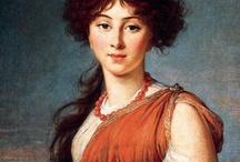 Fashion history 1800–1820 / Empire & Regency