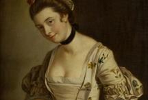 Fashion history 1760–1770
