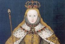 Fashion history 1558–1603 Elizabethan