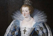 Fashion history 1603–1625 Jacobean