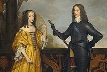 Fashion history 1625–1649 Charles I
