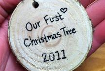 Christmas / by Kayla Pitre