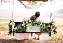 Weddings / by Kayla Pitre