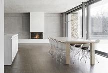 Interiors - Minimalistic / by Chris Vertonghen