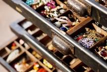 Jewelry Box / by Amanda Mcadams
