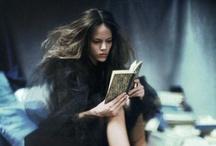 Girls and Books / girls + books = hot / by Chris Vertonghen