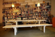 Interiors & Books / I read. I'm over it. / by Chris Vertonghen