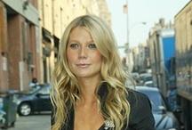 Gwyneth Paltrow / by Amanda Mcadams