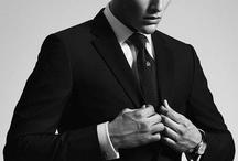 Men in Black / by Chris Vertonghen