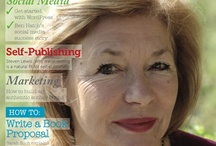 Issue 2 - Travel Writing / (Sep-Oct 2012) - Interviews with Carol Drinkwater and Steven Lewis, how to get started with WordPress, write a book proposal, write for e-readers, build an author brand - and more!