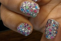 Nails / by Ashley Langford-Wester