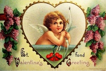 Valentine Printables / Free to download and print / by Sarahs Crafty Creations