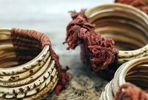 The New Tribe Project / A study of human adornment.