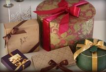 Arioso Christmas Collection / by Inga Baltmane