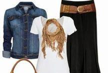 CLOTHES I LIKE / by Raelynn