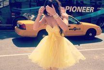 Dressesss! / by 🍍Carlie Cline🍍