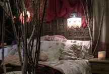 Bedroom III / by Michell Heintz