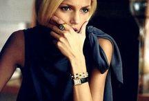 ::Timeless Style:: / by Amanda Mcadams