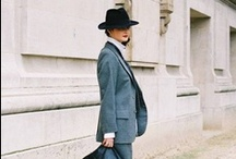 Well Suited / by Amanda Mcadams