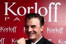 Korloff's Life