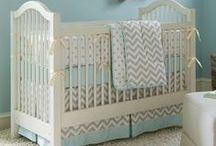 Nursery Ideas / by Annie Vaccaro