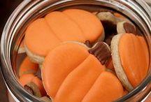 Pumpkin & Apple Everything! / by Annie Vaccaro