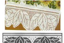 Crochet Filet / by Ancestors and Cousins
