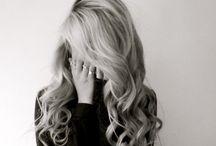 Hair / by Kaitlyn Prom