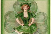 St. Patrick's Day / by Old Fashioned Living