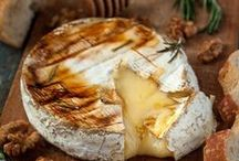 Cheese, glorious cheese / by The Purple Kitchen - amy monahan-curtis