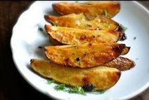 Veg~POTATOES / by The Purple Kitchen - amy monahan-curtis