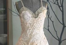 Vintage Lace Revival / by Leanna Hawley