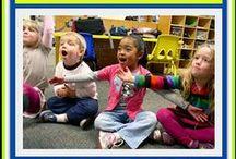 Teaching Music / Teaching K-6 music classes