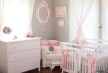 Baby #2 Nursery / by Annie Vaccaro