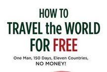 WPL: Armchair Travel / Travel the world without leaving your couch. / by Westerville Library